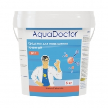 AquaDoctor pH Plus 1 кг.