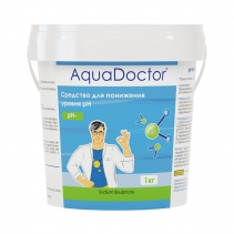 AquaDoctor pH Minus 50 кг.
