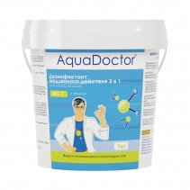 AquaDoctor MC-T 5 кг.